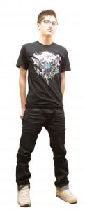 YACKFOU-Shirt Gewinner Can aus Kreuzberg
