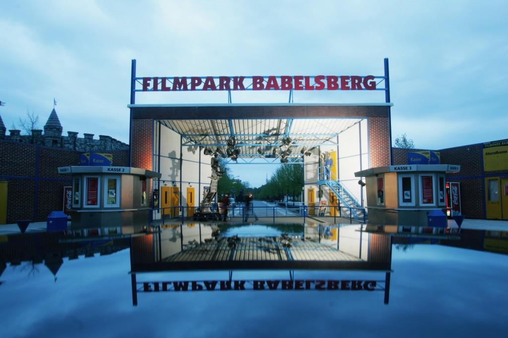 Top10 Berlin - Freizeit: Filmark Babelsberg