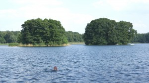 Top10 Berlin - Freizeit: Groß-Glienicker See