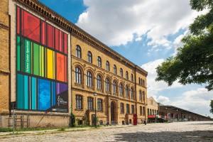 Das Science Center Spectrum der Stiftung Deutsches Technikmuseum Berlin | Foto: SDTB