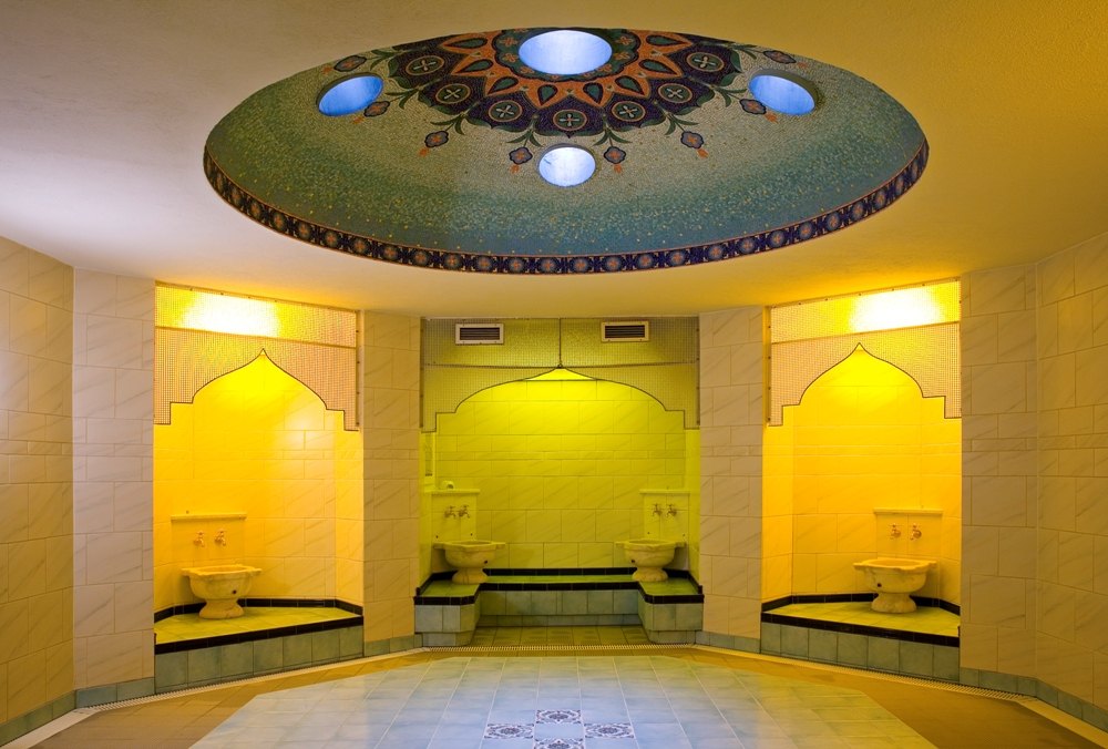 Hamam - Das türkische Bad für Frauen in Kreuzberg - Top10
