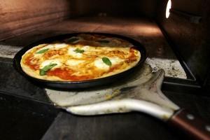 Pizzaofen | Foto: dpa picture-alliance