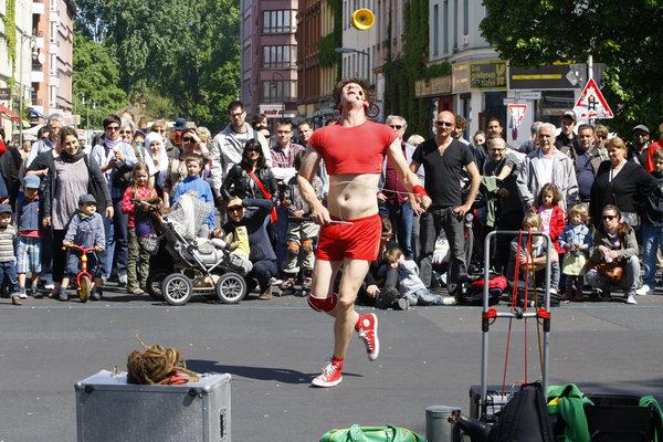 Berlin Kinder Veranstaltungen
