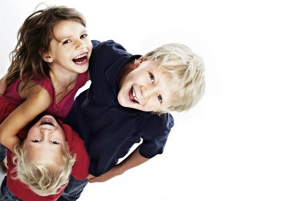 Spaß am Kindertag   Foto: Shutterstock
