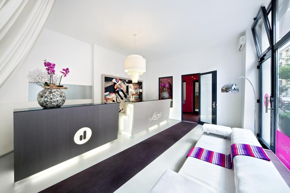 Neue top 10 design und boutique hotels in berlin top10 for Top design hotels berlin