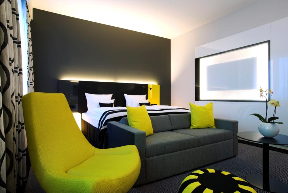 Neue top 10 design und boutique hotels in berlin top10 for Designer hotel berlin