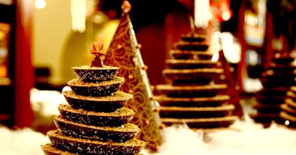 Jetzt die Berliner Kaffeerösterei und Chocolaterie beim Top10 Berlin Weihnachtsgewinnspiel kennenlernen!