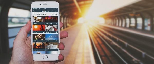 Die Neue Top10 Berlin App ist da!