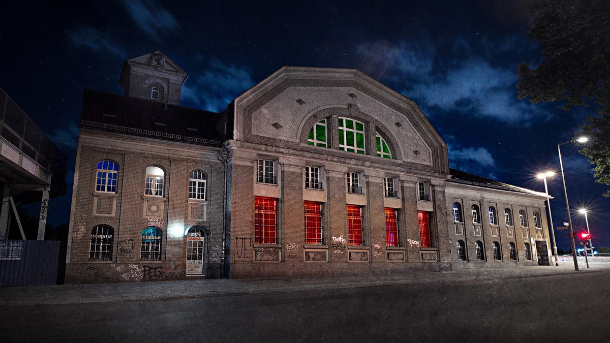 Foto: Halloween Festival Berlin