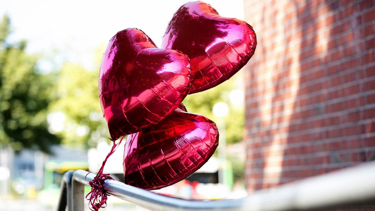 Valentinstag in Berlin - Themenseite - Top10 Berlin: Blog