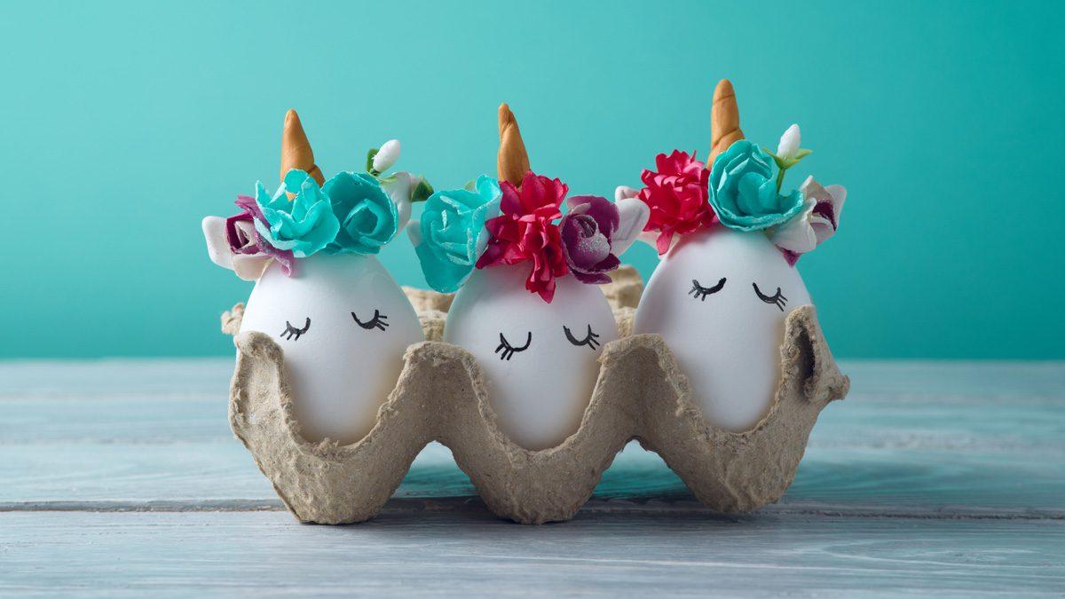 Die besten Tipps für schöne Ostern 2018 | Fotolia: maglara