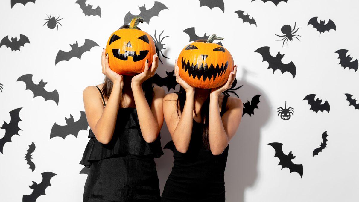 Die besten halloween Partys und Tipps für Familien zu Halloween in Berlin 2018 | Foto: Fotolia, Leika produkcion