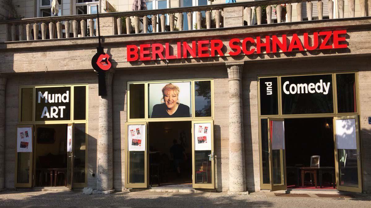 Neue Top10 Berlin Liste für Kabarett-Theater | Foto: Berliner Schnauze Mundart Theater