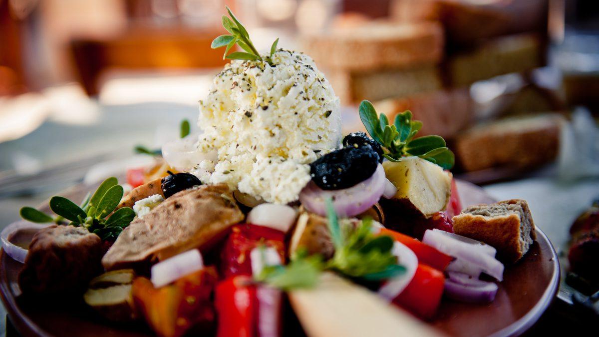 Die besten griechischen Restaurants in Berlin | Foto: Adobe Stock, ©nikitian