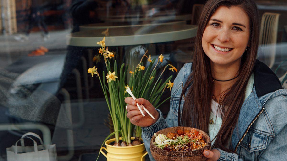 Die Top10 Veganen Restaurants und Cafés in Berlin von Annelina Waller